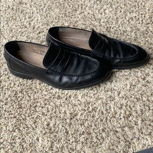 Banana Republic Loafers Size 9.5